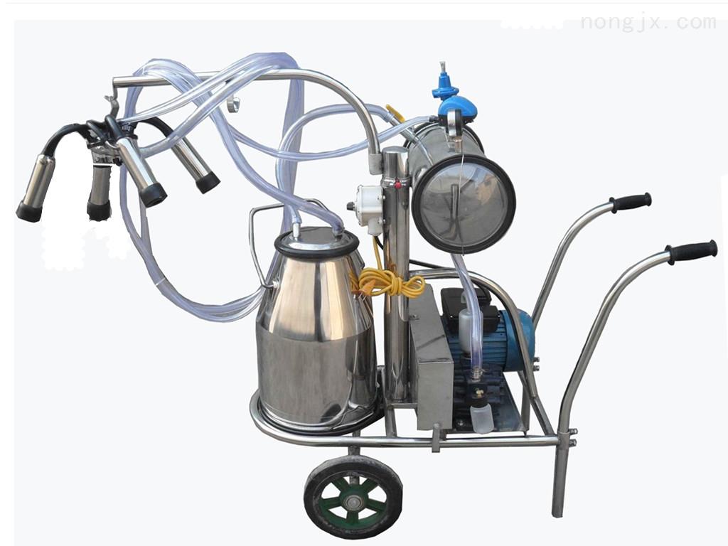 移动式挤奶机厂价直销