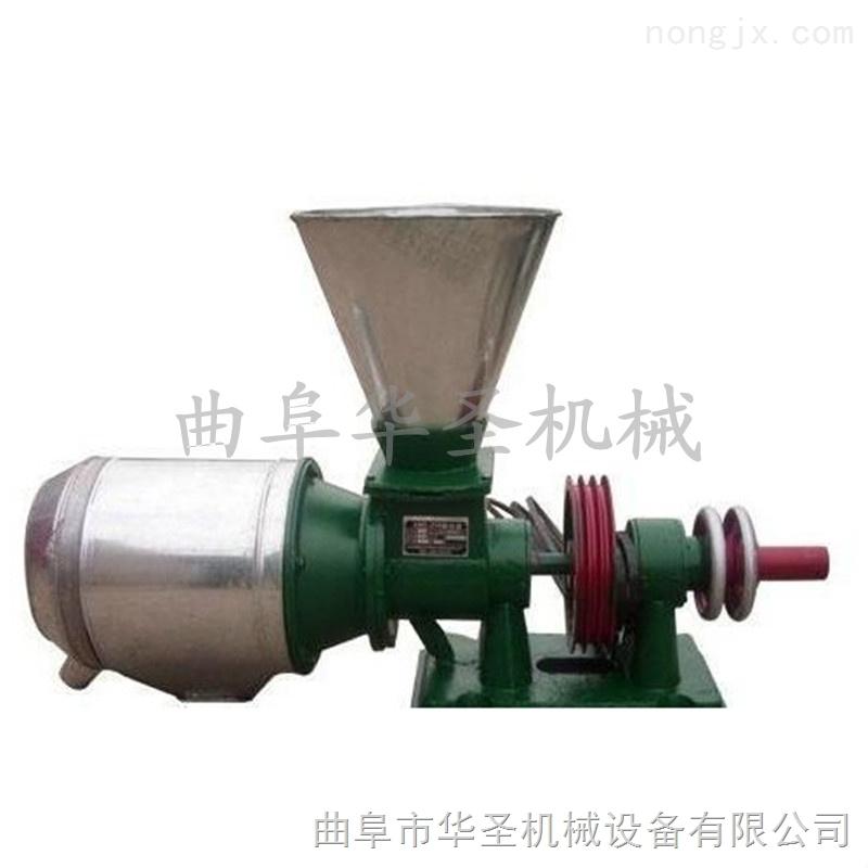 五谷杂粮制粉机 立式去麸皮磨面机