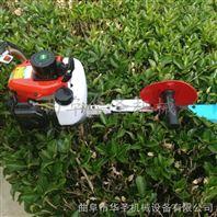 手持冬青绿篱机 环卫修剪绿化绿篱机
