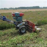 低割茬水稻收割机 手扶辣椒收割机