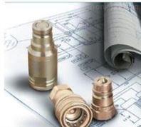 优势供应美国HANSEN快速接头、齿轮轴、低速轴、油封、密封件、过滤器、制动器