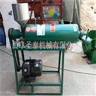 6FT140无需冷冻地瓜粉条机,不黏连粉条加工机