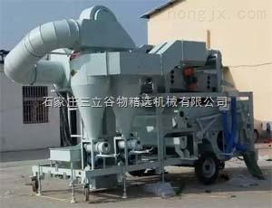 5XFZ-40-小麦清选机
