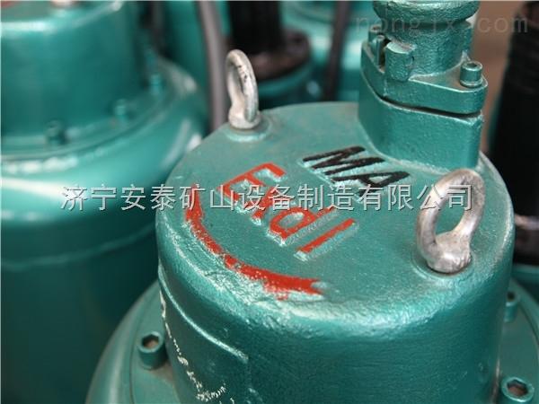 抗洪排涝*BQS锦州安泰防爆潜水泵大流量快速排水