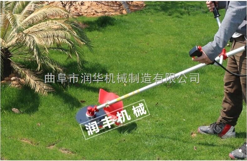 斜跨割草机 小型收割机 水下割草机价格