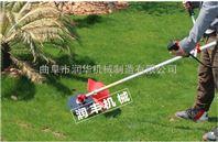 小型小麦水稻收割机 背负式收割机 割草机型号