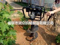 价格便宜挖坑机 性能稳定可靠 效果好
