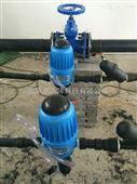 以色列2502美瑞施肥器/注肥泵