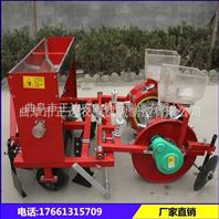 衡水蔬菜用覆膜机 四轮带动覆膜机