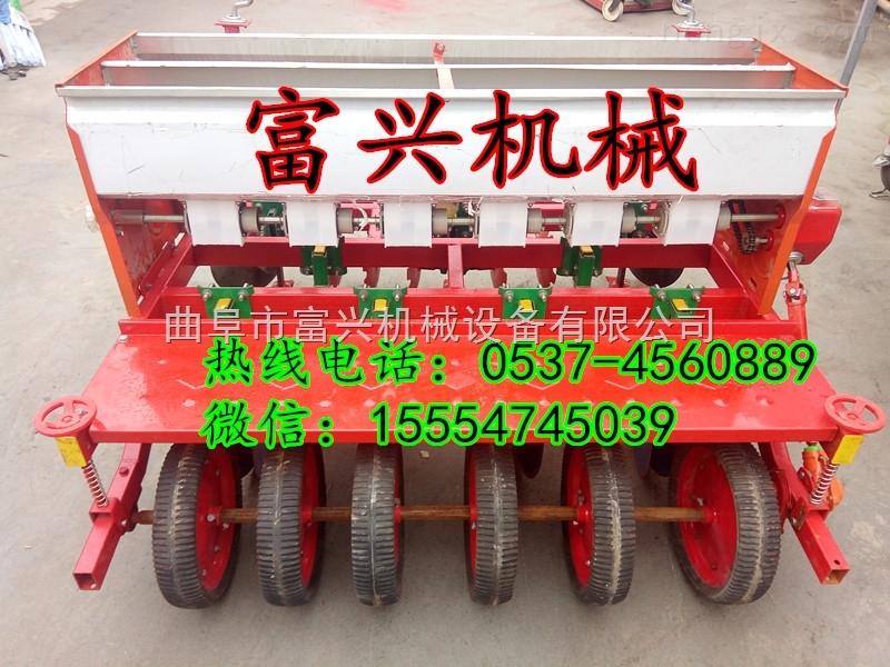 FX-BZ-胡蘿卜種植機 富興玉米多功能播種機 多功能施肥播種機廠家