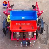 4行精播覆膜机价格 柴油手扶式播种覆膜机价格