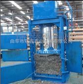 最新卧式液压废纸塑料打包机现货供应废品液压打包机 海绵捆扎机