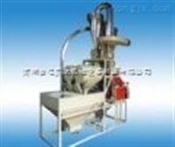 多罗多仓皮芯分离型荞麦磨面机