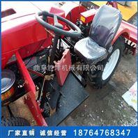 果园蔬菜拖拉机价格 两驱大棚王拖拉机图片