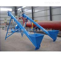 工厂圆管螺旋提升机 绞龙输送机