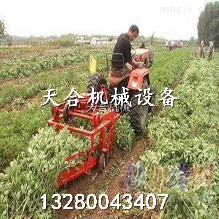 农业挖坑机 果树挖坑机