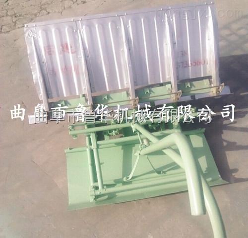 水稻插秧機 小型禾苗栽植機 小型人力水稻補苗機廠家