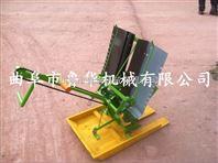 手摇水稻插秧机 双行秧苗长短可调种植机批发插秧机