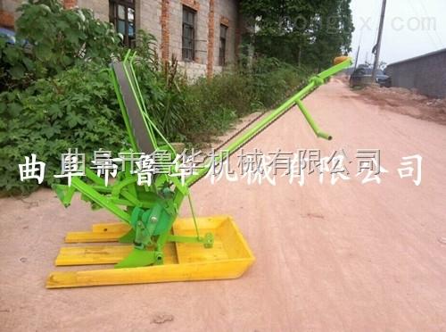 全自动手扶水稻插秧机 农用多功能水稻插秧机