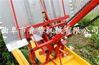 水稻育种插秧机 手摇插秧机图片 新款小型手摇插秧机