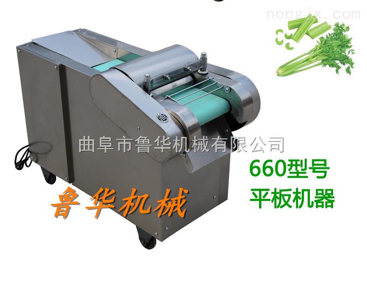 蔬菜加工设备 土豆切片切丝机 多功能切菜机