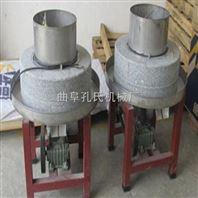 山东黄豆石磨机 山东是石磨豆浆机 永和豆浆石磨机