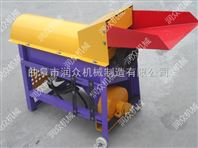 供应玉米扒皮脱粒机 快速玉米脱粒机 苞米扒皮机尺寸