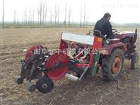 单粒施肥播种机 大豆精播机价格