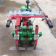 新型耐用挖蒜机大蒜挖掘机手扶式大蒜收获机