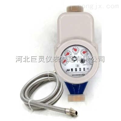 不锈钢GPRS光电直读水表厂家/价格