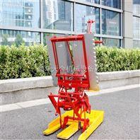 天合机械 水稻插秧机种植机