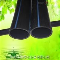 河南省郑州市农业滴灌管DN26防嗮滴管管材厂家