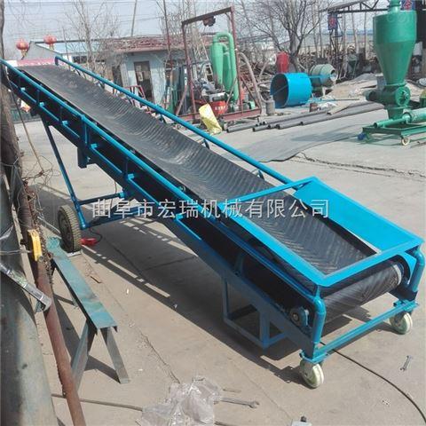 PVC 输送机厂家 食品输送机 皮带式输送机价格