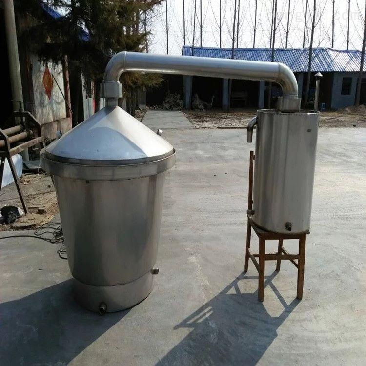 陕西生料蒸酒设备生产厂家 家用小型酿酒机多少钱