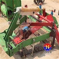2017年挖蒜机厂家批发 挖蒜专用的机子 大名县大蒜收获机价格