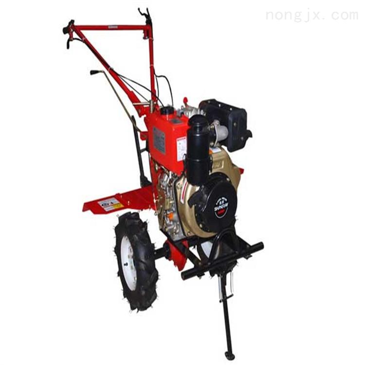 云南手扶式小型耕地机价格 小型手扶式微耕机多少钱