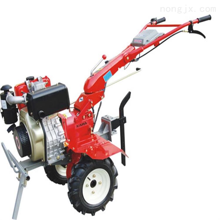 安徽手扶式汽油耕地机价格 小型微耕机多少钱