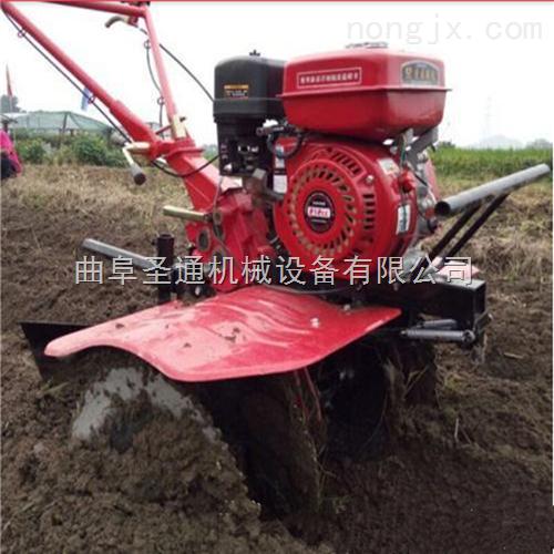 水冷柴油微耕机,菜棚春季增长追肥耘锄机