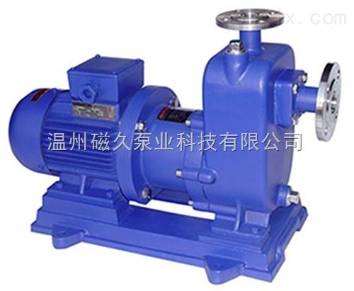 ZCQ防爆型自吸磁力泵