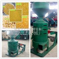 天合机械粮食加工设备碾米机 水稻碾米机 高产碾米机-水稻碾米机