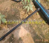 滴灌带图片 四川滴灌管用途广泛设备