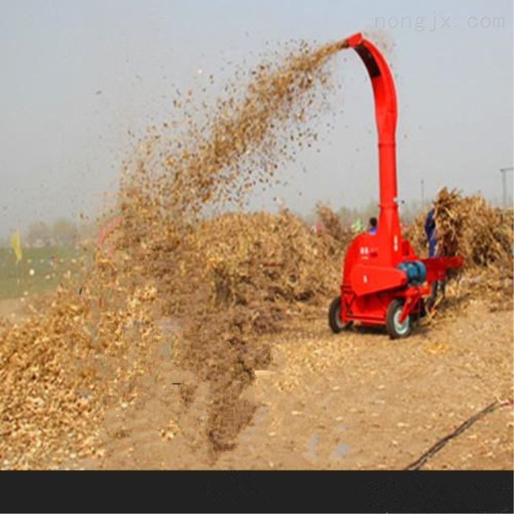 新款稻草铡草机 揉丝铡草一体机生产厂家