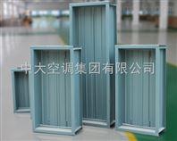 中大集团-电动防火阀,280℃防火调节阀