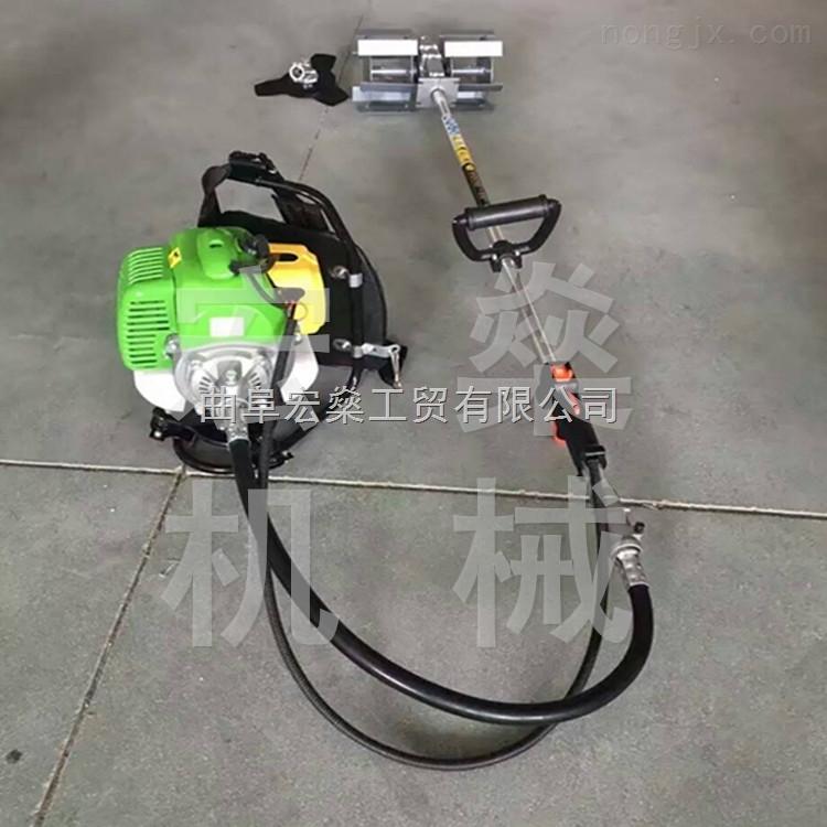 HS-四冲程汽油小型除草神器