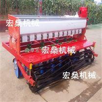 多功能小麦播种机 小麦玉米播种机 谷子播种机