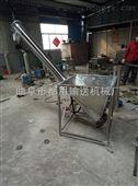 201不锈钢蛟龙晋升机,玉米面粉螺旋上料机