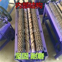 组合式玉米剥皮脱粒机 高效率脱皮打粒机 不烂棒子核的脱粒机