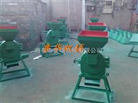 药材磨面机 磨面机产量 小麦玉米去皮磨面机