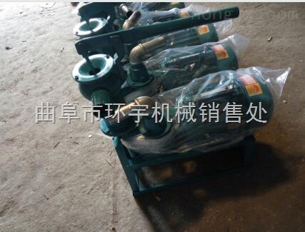 庆阳家用水泵 220伏手动2用抽水泵