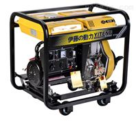 5KW小型柴油发电机价格